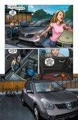Heroes Rogue Novel - Page 3