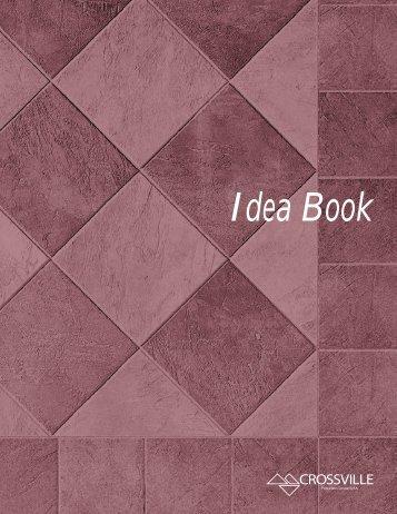 Idea Book - John Bridge