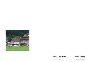 Titelblatt Arbeitsblatt _ Unabh - Einwohnergemeinde Kandersteg