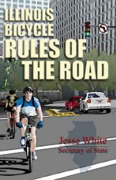 Illinois Bicycle Rules of the Road - Chicago Complete Streets
