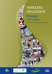 verkeersveiligheidsplan 2011-2020 - Brussel Mobiliteit - Région de ...