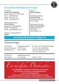 Ein herzliches Dankeschön - Tierschutzverein Frutigen - Seite 3