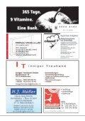 Ein herzliches Dankeschön - Tierschutzverein Frutigen - Seite 7