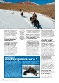 Connaissance de la Chasse, #450, Octobre 2013, pages ... - ProfiHunt - Page 2