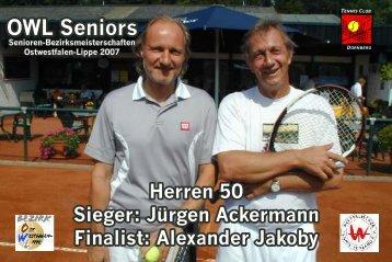 TENNIS CLUB DORNBERG - PLAY Sportmarketing