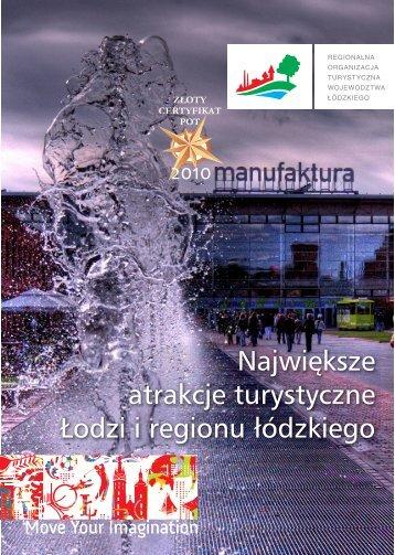 Łódź www .ziem ialodzka.pl - Łódzkie