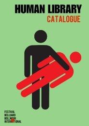 catalogue hl fr - Accueil - Festival Belluard Bollwerk International