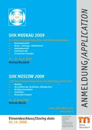 ANMELDUNG SHK-2009.qxp