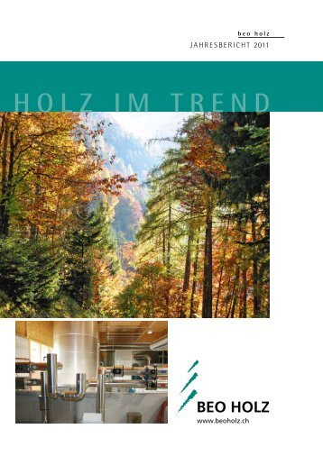 Timbatec Holzingenieure - BEO HOLZ