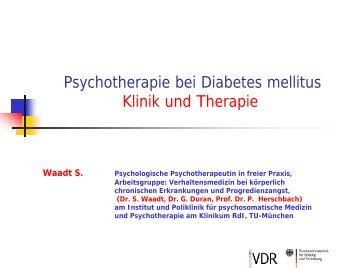 Vortrag von Dr. Waadt - PTK Bayern