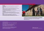 Gemeindebrief Mai/Juni/Juli 2010 - Evangelische Kreuz ...