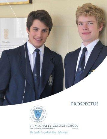 e-Brochure - Our Kids
