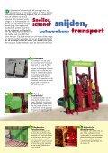 Strautmann kuilvoersnijder HX - Page 2