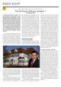 09 FREIE SICHT Feb 08.indd - Freie Wähler Erding-land - Page 2