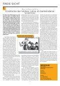 09 FREIE SICHT Feb 08.indd - Freie Wähler Erding-land - Page 6