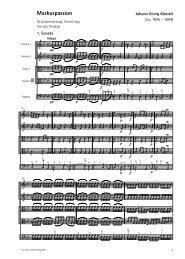 Score sample (PDF) - Ortus-Musikverlag