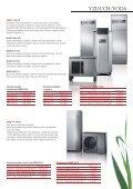 Tepelná čerpadla NIBE ceník - Page 2