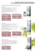 Tepelná čerpadla NIBE ceník - Page 4