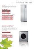 Tepelná čerpadla NIBE ceník - Page 5