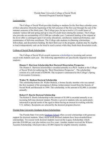 Phd Finance Programs List