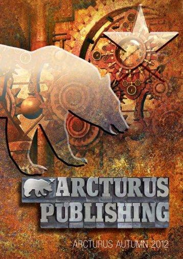 ARCTURUS AUTUMn 2012 - Arcturus Publishing