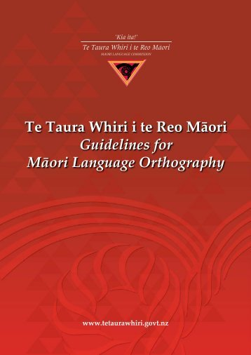 Guidelines_for_Maori_Language_Orthography