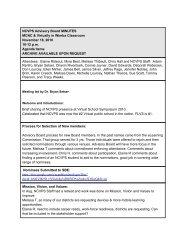 November 18, 2010 - North Carolina Virtual Public School