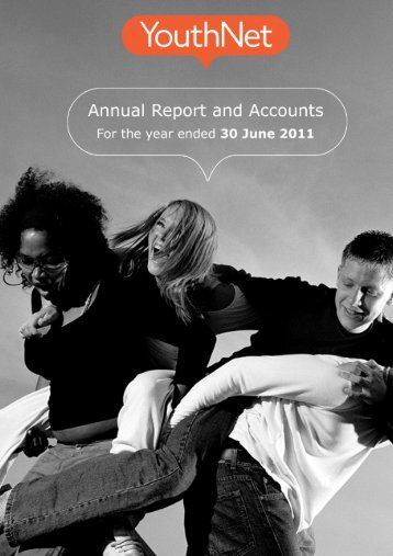 Annual Report - YouthNet
