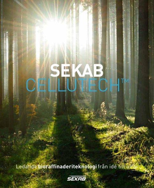 SEKAB cellutech™