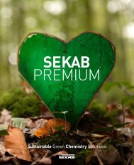 SEKAB PREMIUM