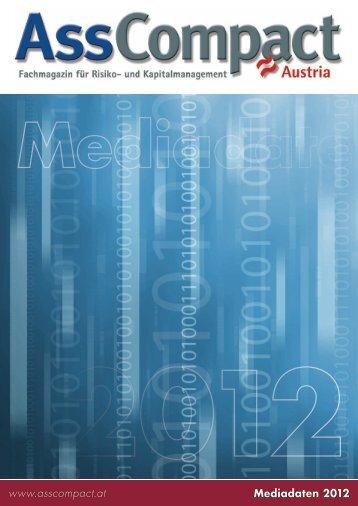 www.asscompact.at Mediadaten 2012
