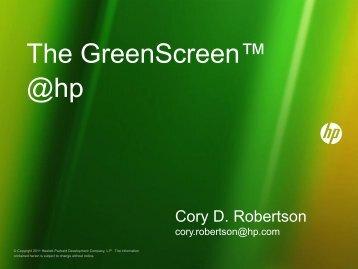 Cory Robertson