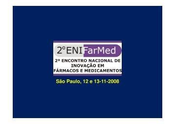 Avaniel Marinho - IPD-Farma