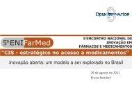 Bruno Rondani - IPD-Farma