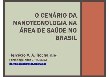 Helvecio Rocha - IPD-Farma