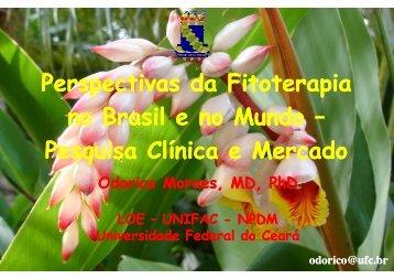 Odorico Moraes - IPD-Farma