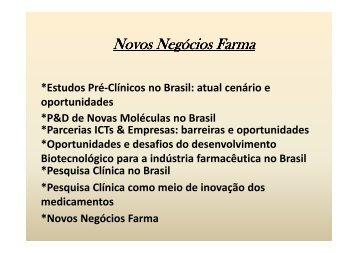 Luciana Xavier de Lemos Capanema - IPD-Farma