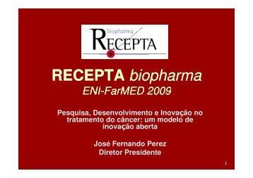José Fernando Perez - IPD-Farma