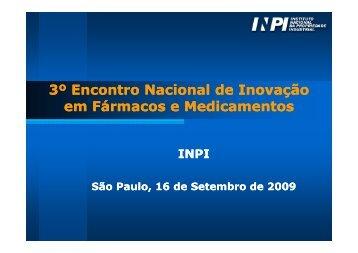 João Gilberto - IPD-Farma