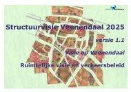 Structuurvisie Veenendaal 2025 versie 1.1 november 2009 ...