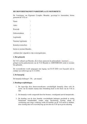 Voorbeeld businessplan basic