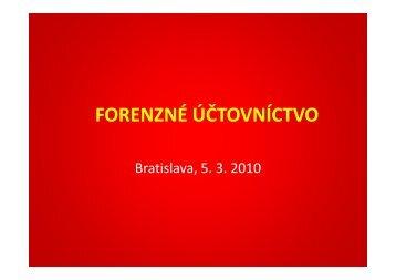 (Microsoft PowerPoint - FORENZN\311 4-10)