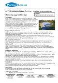 brukerhåndbok - Partnerline AS - Page 2
