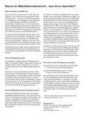 Baugesuche / Waldabstand Was ist zu beachten? - Amt für ... - Seite 2