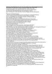 Allgemeine Geschäftsbedingungen der Firma Feuergalerie www ...