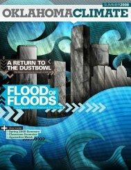FLOODOF FLOODS - Oklahoma Climatological Survey