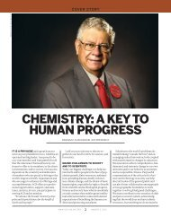 Chemistry: A Key to Human Progress - Science is Fun in the Lab of ...
