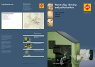 Download Brochure (PDF) - Beacon Stoves