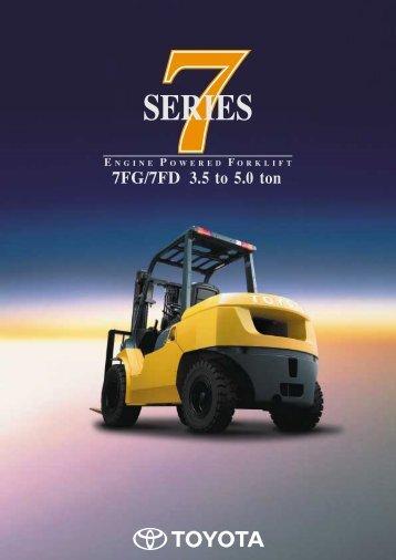 PDF - 564.4Kb - Toyota Material Handling