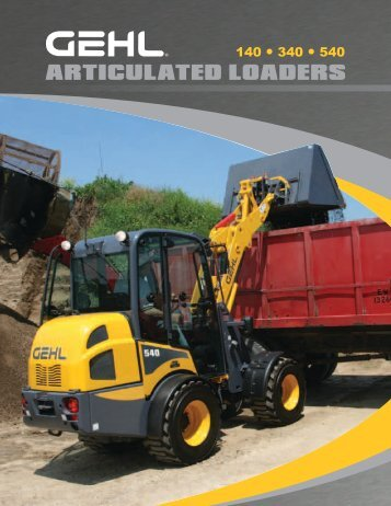 Download PDF - Forklift & Allied Equipment